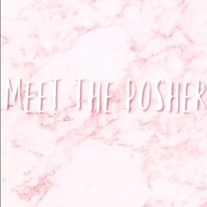 Other - Meet the posher